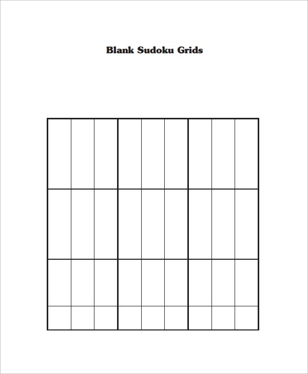 Sudoku Template. style sudoku template polyvore. hard sudoku ...