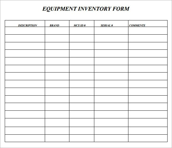 Template Inventory free excel inventory templates free stock – Inventory Worksheet