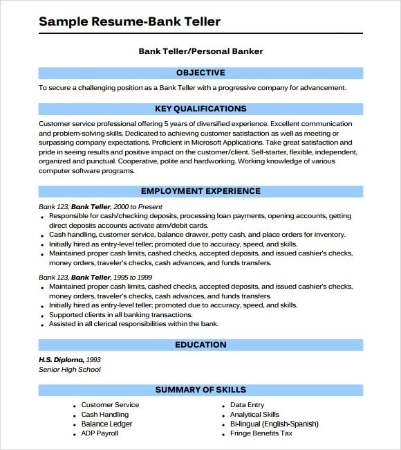 Sample Cover Letter Template, Free Cover Letters Templates