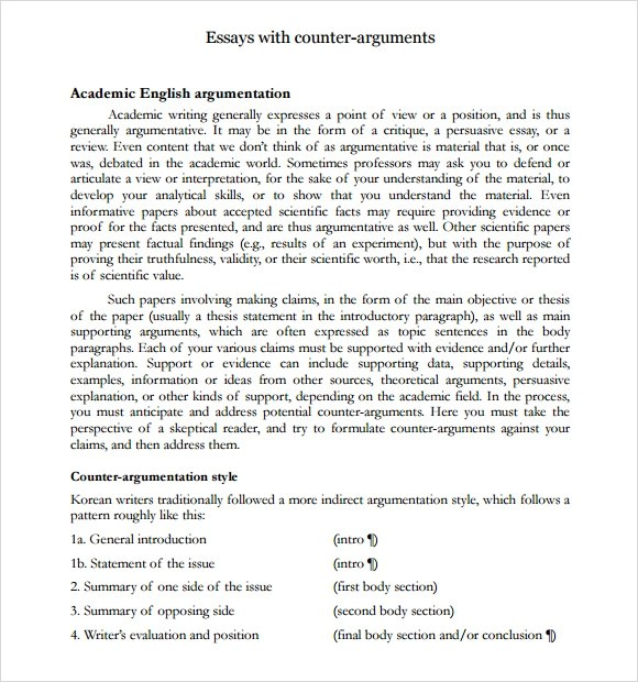 rogerian essay example rogerian argument forms of argument  rogerian argument essay ideas on counter image 11 rogerian essay example