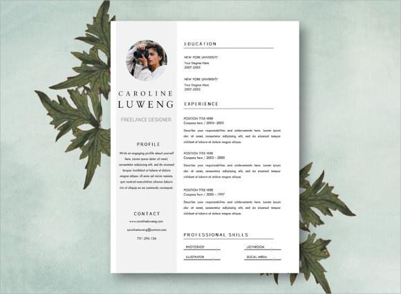 Proposal Fashion Letter