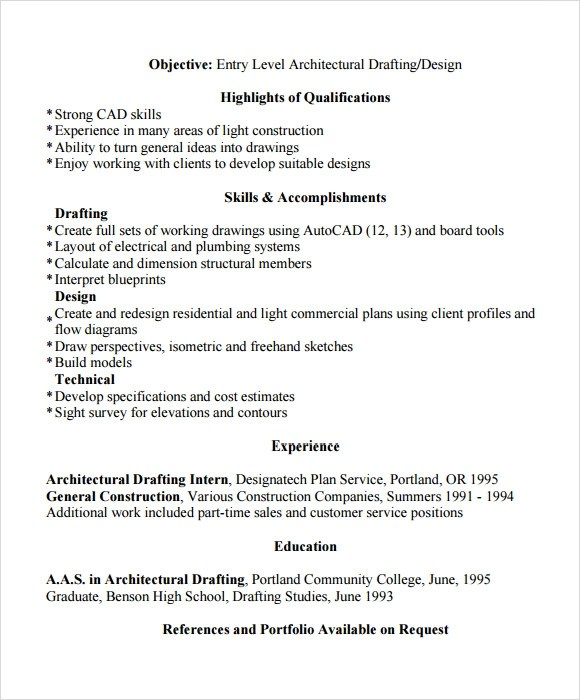 functional resumes list skills and achievements first then work