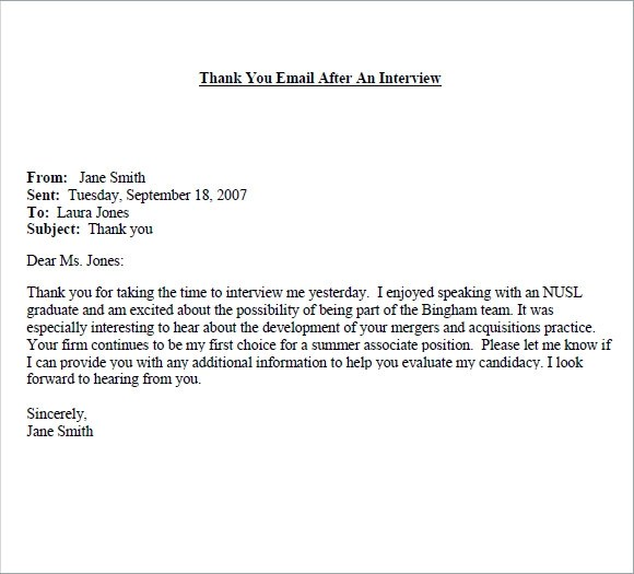 Sample Thank You Letter After Accepting Job Offer Cover Job Offer