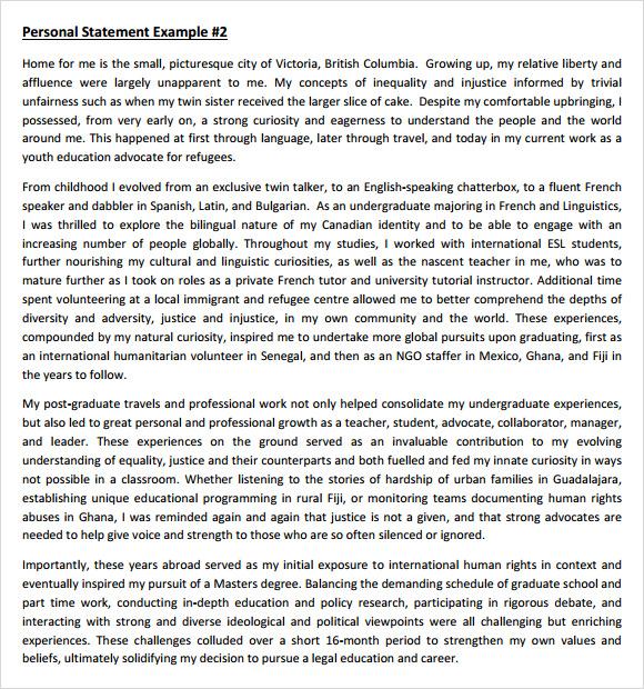 university of california personal statement essay