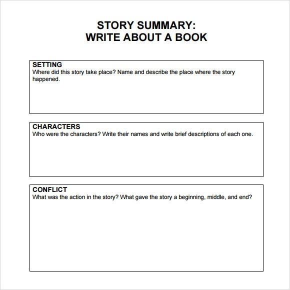 One Page Summary Template two page resume samples template – One Page Summary Template