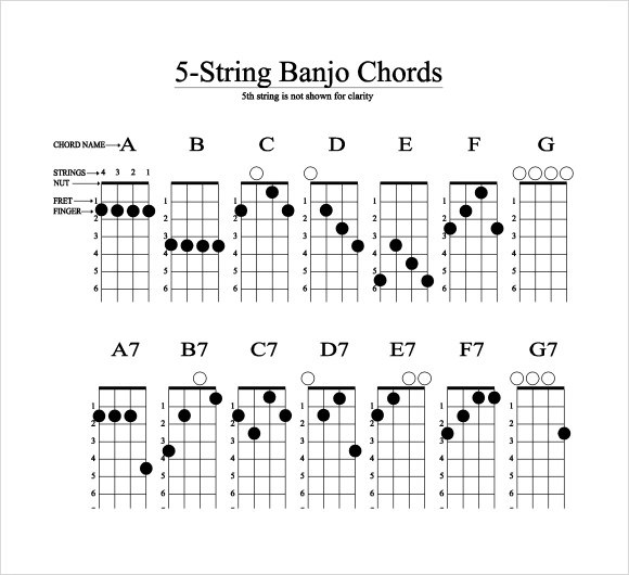 Restringing 5 String Banjo