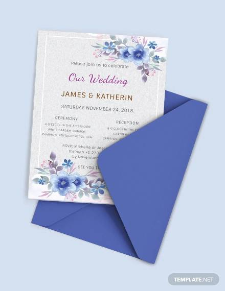 Samples Wedding Invitation Cards Wordings