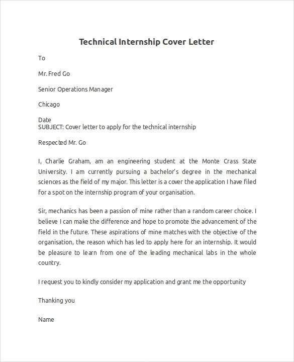 Charming Cover Letter For Technical Writer Sample Technical Resume Resume Format  Pinterest Online Technical Writer Cover Letter