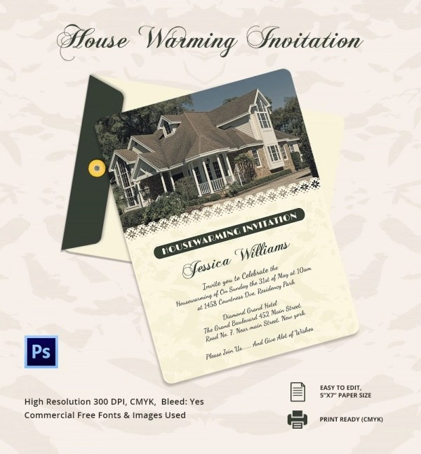 Sample Invitation Template Download Premium And Free Documents In PDF PSD