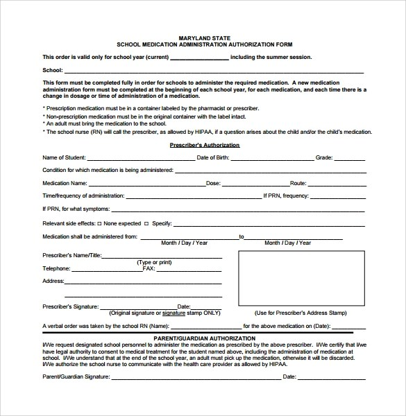 Doc.#: School Forms Templates – Doc12751650 School Forms Templates