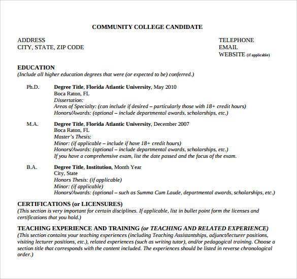 Math tutor resume description