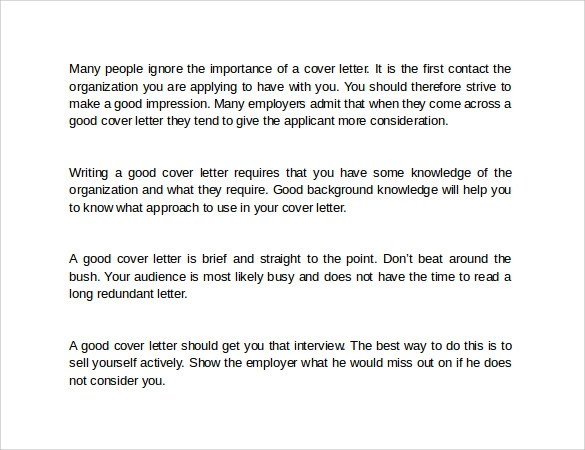 Write Resume Cover Letter] Writing Resumes And Cover Letters 1 ...