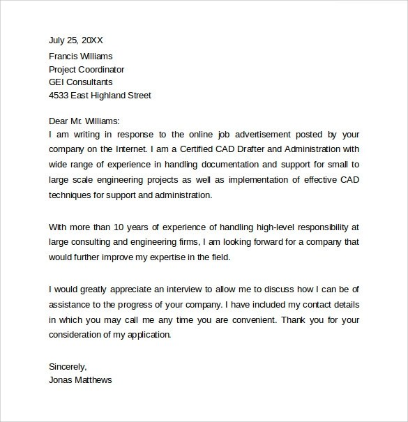 high quality relocation in cover letter sample - Relocation Cover Letter Examples