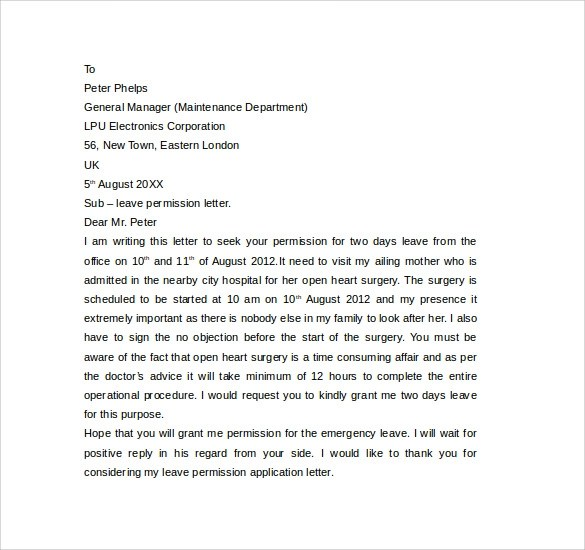 12 Best Email Cover Letter Templates To Download Sample Templates