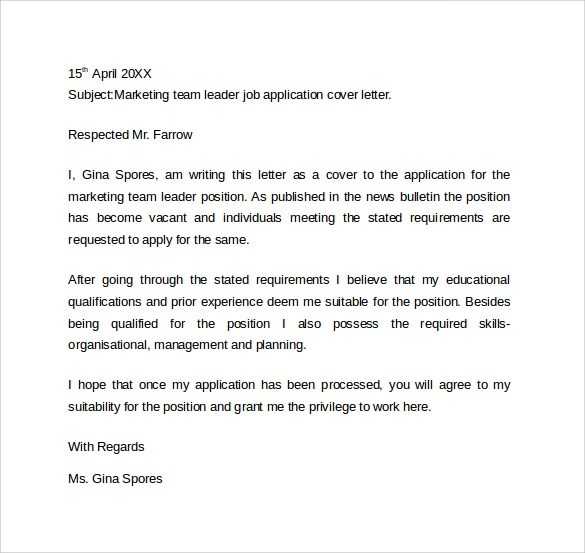 Example It Resume Cover Letter. Resume And Matching Cover Letter