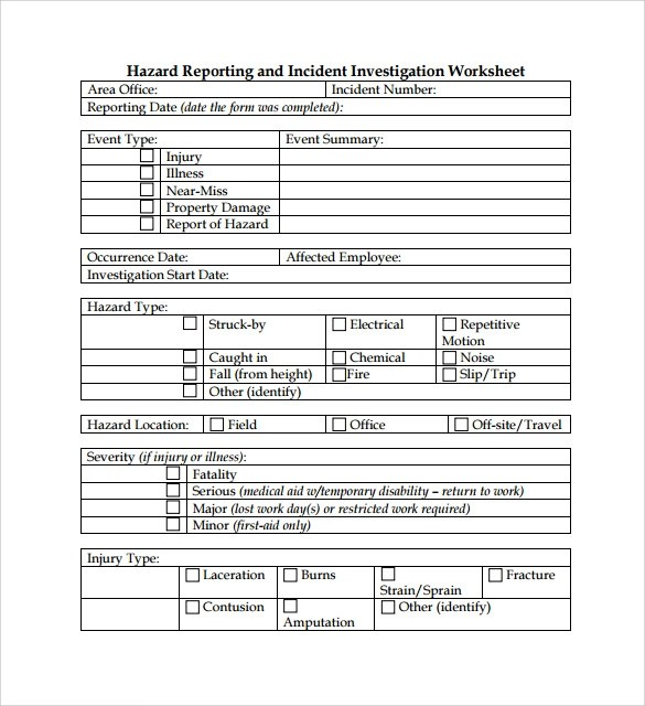 Construction safety plan template pdf bing images for Contractor safety plan template