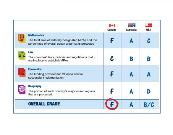 report card sample for preschool  persuasive essays
