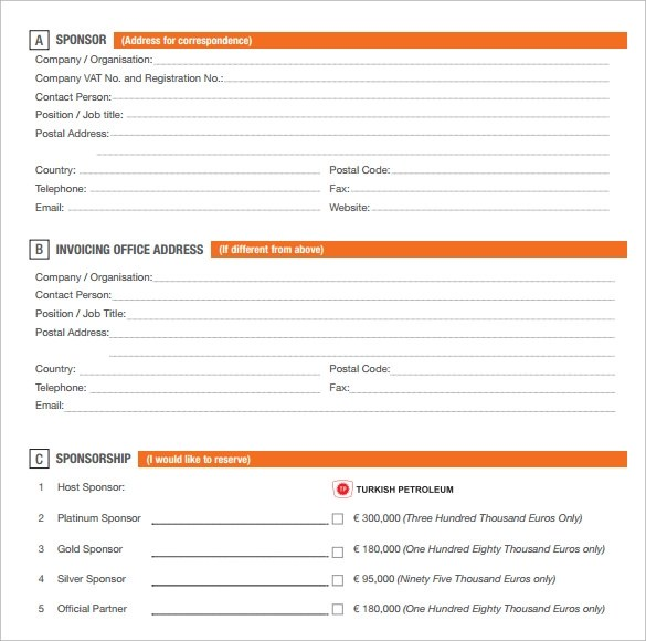 Doc12751650 Professional Athlete Contract Template Athletic – Athlete Sponsorship Contract