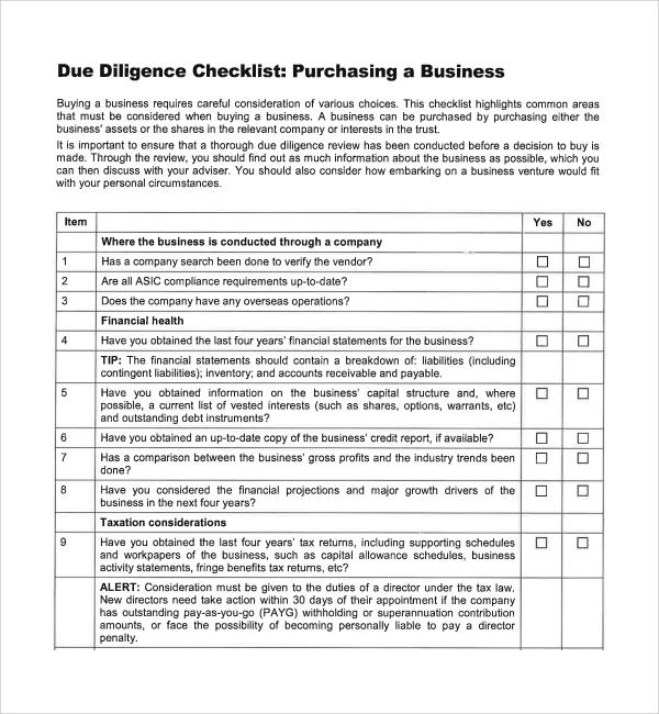 Checklist Sample Template blank checklist template word template – Sample Backpacking Checklist Template