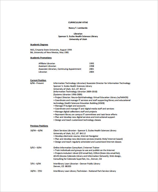 resume sample school library assistant resume sample school