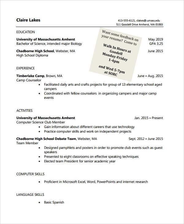 templates financial advisor templates