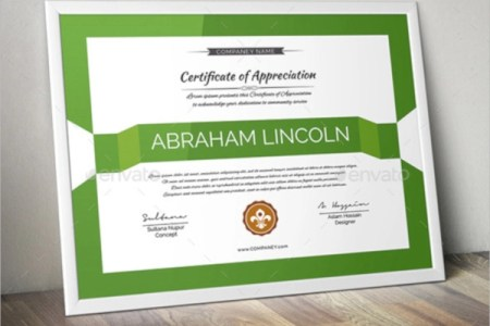 30  PSD Certificate Templates   Sample Templates Wonderful PSD Certificate Template