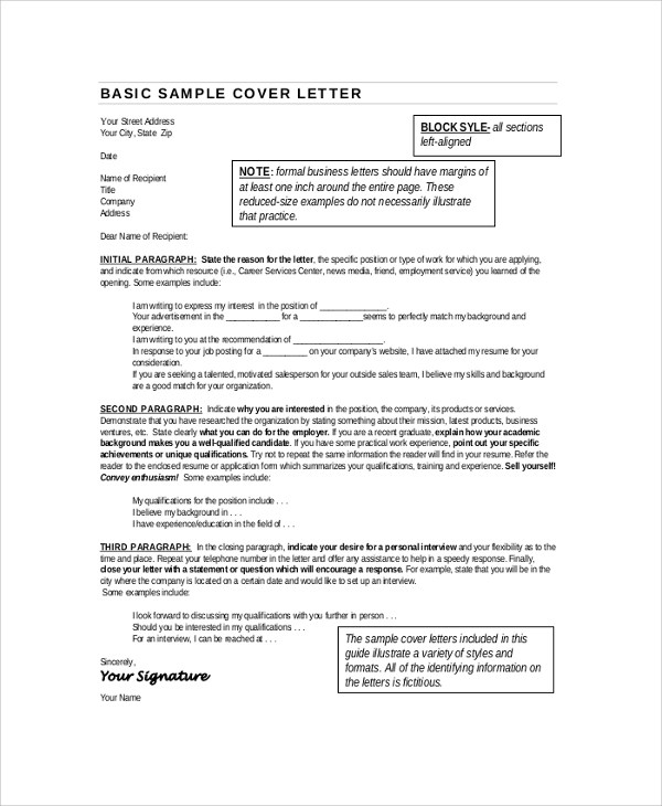 Cover Letter Statement Of Qualifications Buy Custom