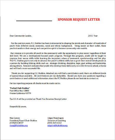 sample invitation letter word