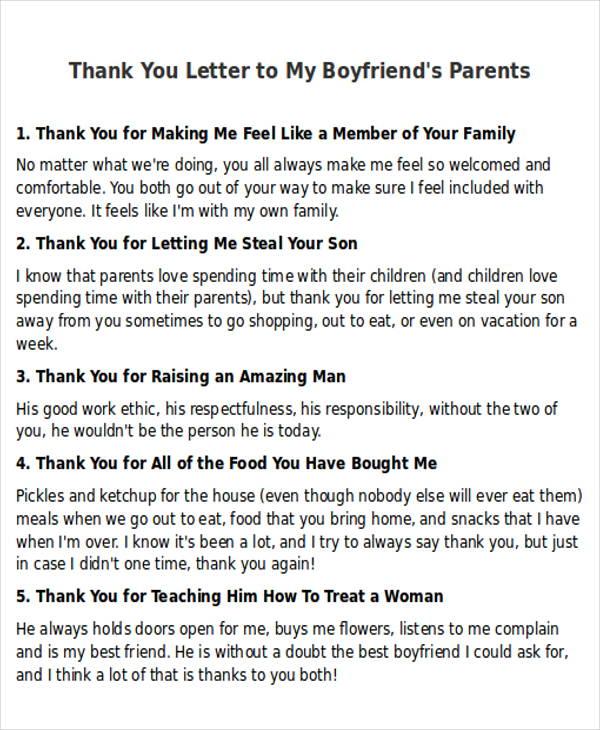 Open Letter To My Boyfriend | Docoments Ojazlink