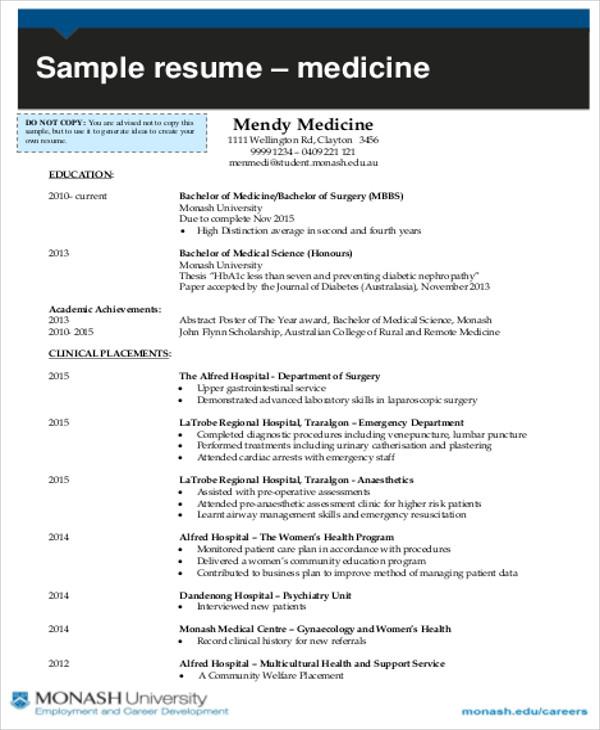 Should What Resume Proper Look