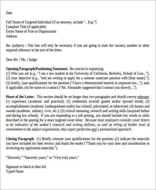 Free 6 Enclosure Cover Letter Templates In Ms Word Pdf