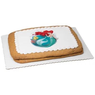 Disney Princess Cookie Cake Sam S Club