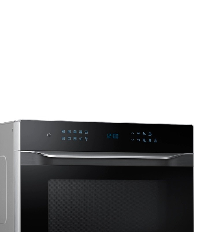 all microwaves convection grill