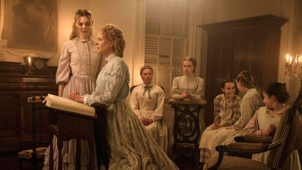 DirectedByWomen Class Of 2017 - The Beguiled
