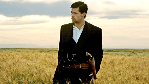 The Assassination Of Jesse James By The Coward Robert Ford 35mm