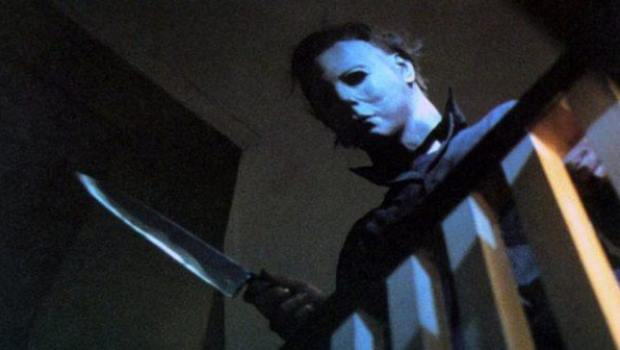 Halloween + Filmed Intro By John Carpenter