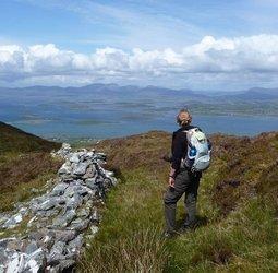 Wandelvakantie Ierland - Burren, Connemara/Aran Islands