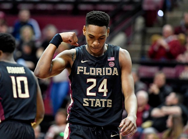 Why FSU's Devin Vassell Could Be an NBA Draft Lottery Pick