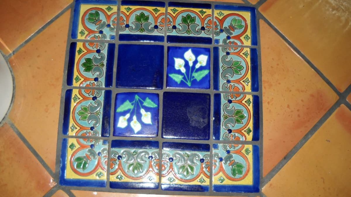pros and cons of saltillo mexican tile