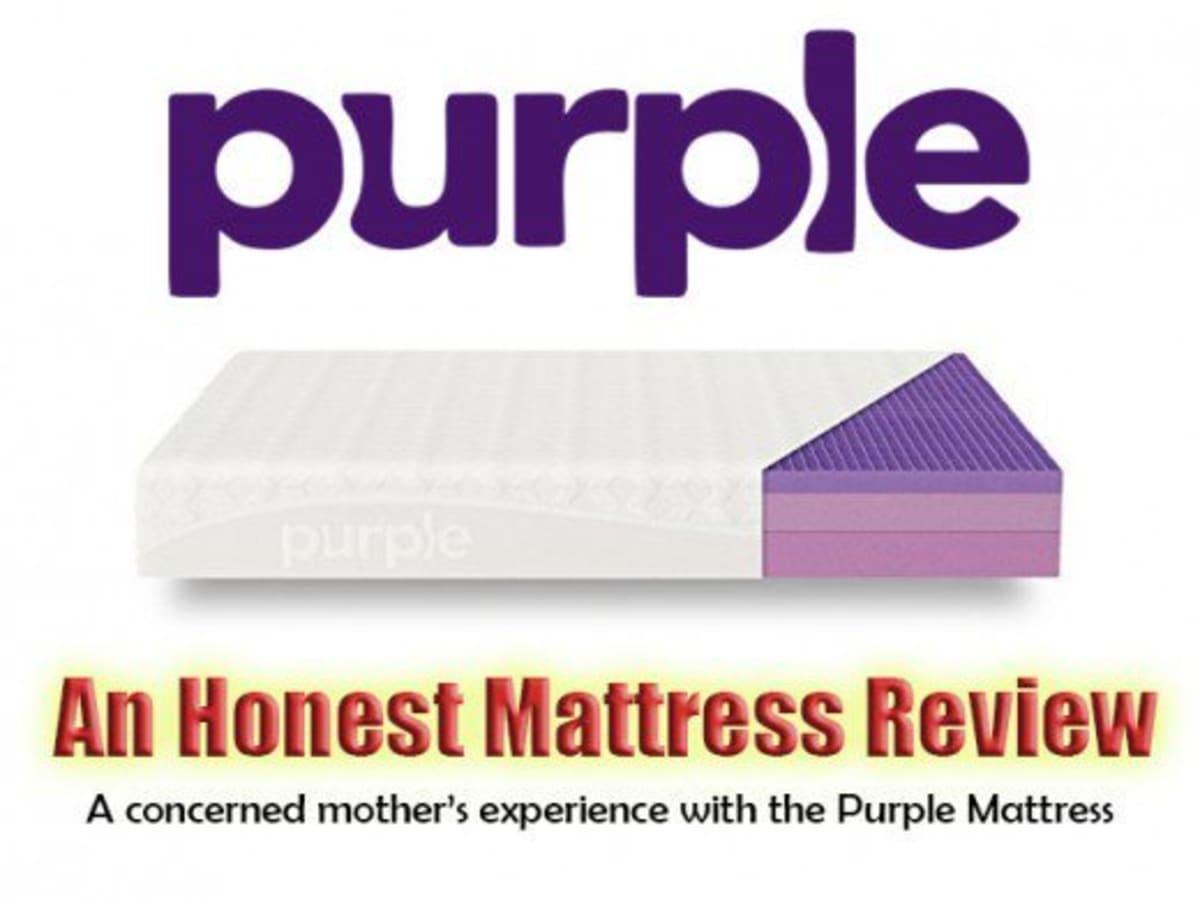 purple mattress review is the purple