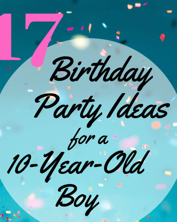 Party Games For 10 To 14 Year Olds Holidappy