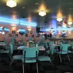 How To Decorate Your Kitchen In Retro Diner Style Without Breaking The Bank Dengarden Home And Garden