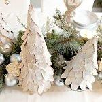 58 Stunning Diy Tabletop Tree Ideas Feltmagnet Crafts