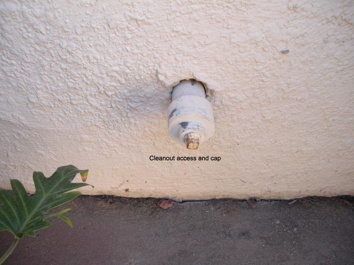 sink drain clogged how to use a