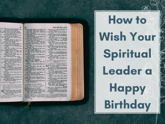 Happy Birthday Wishes for Pastors, Priests, or Ministers - Holidappy -  Celebrations