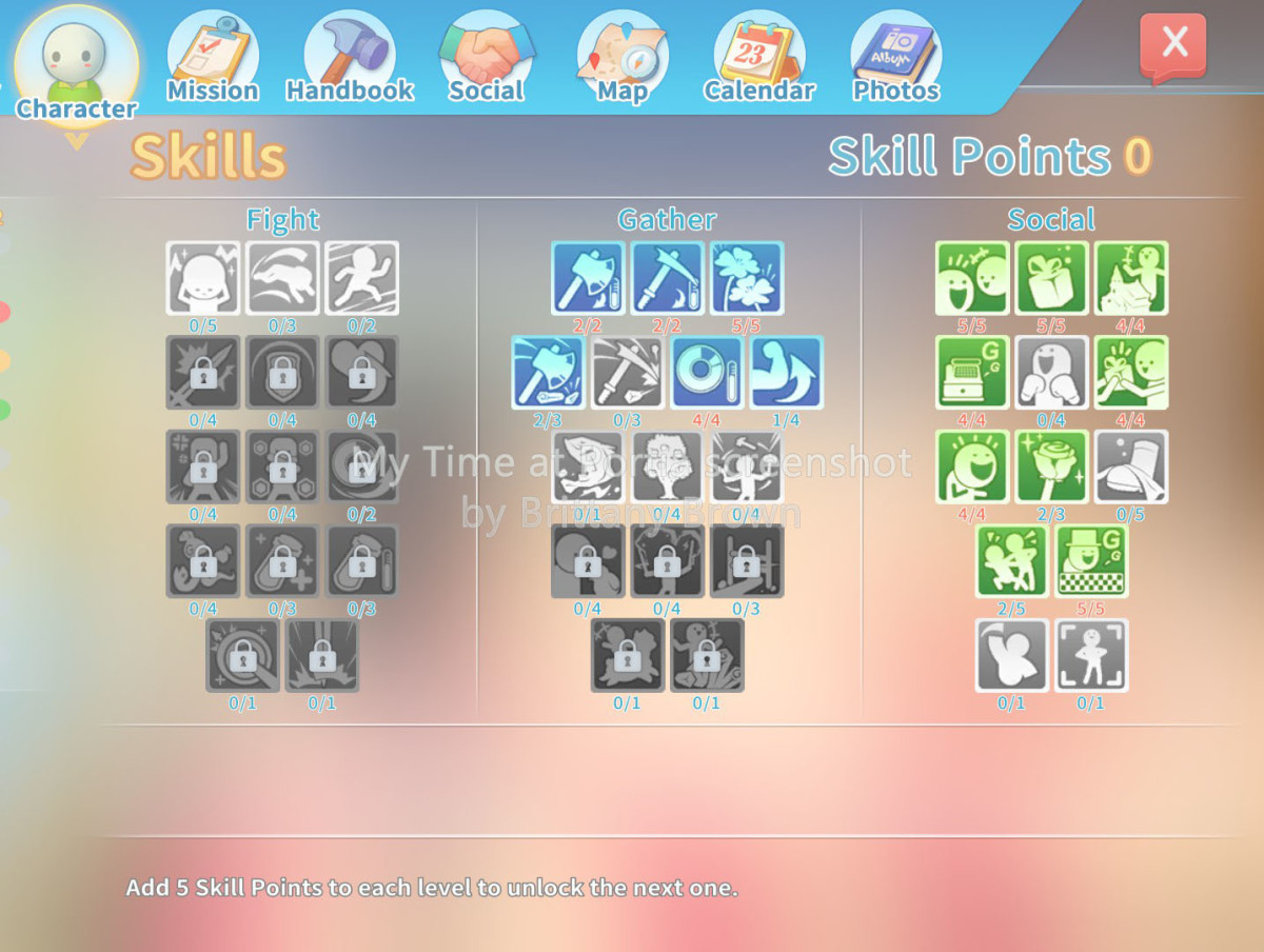 my time at portia guide tips tricks