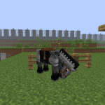 How To Tame A Horse In Minecraft Levelskip Video Games