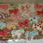 Ideas For Horse Birthday Cakes Cupcakes And Cookies Delishably Food And Drink