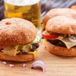 50 Best Burger Restaurant Names Delishably Food And Drink