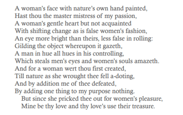 Analysis of Poem Sonnet 21 by William Shakespeare - Owlcation